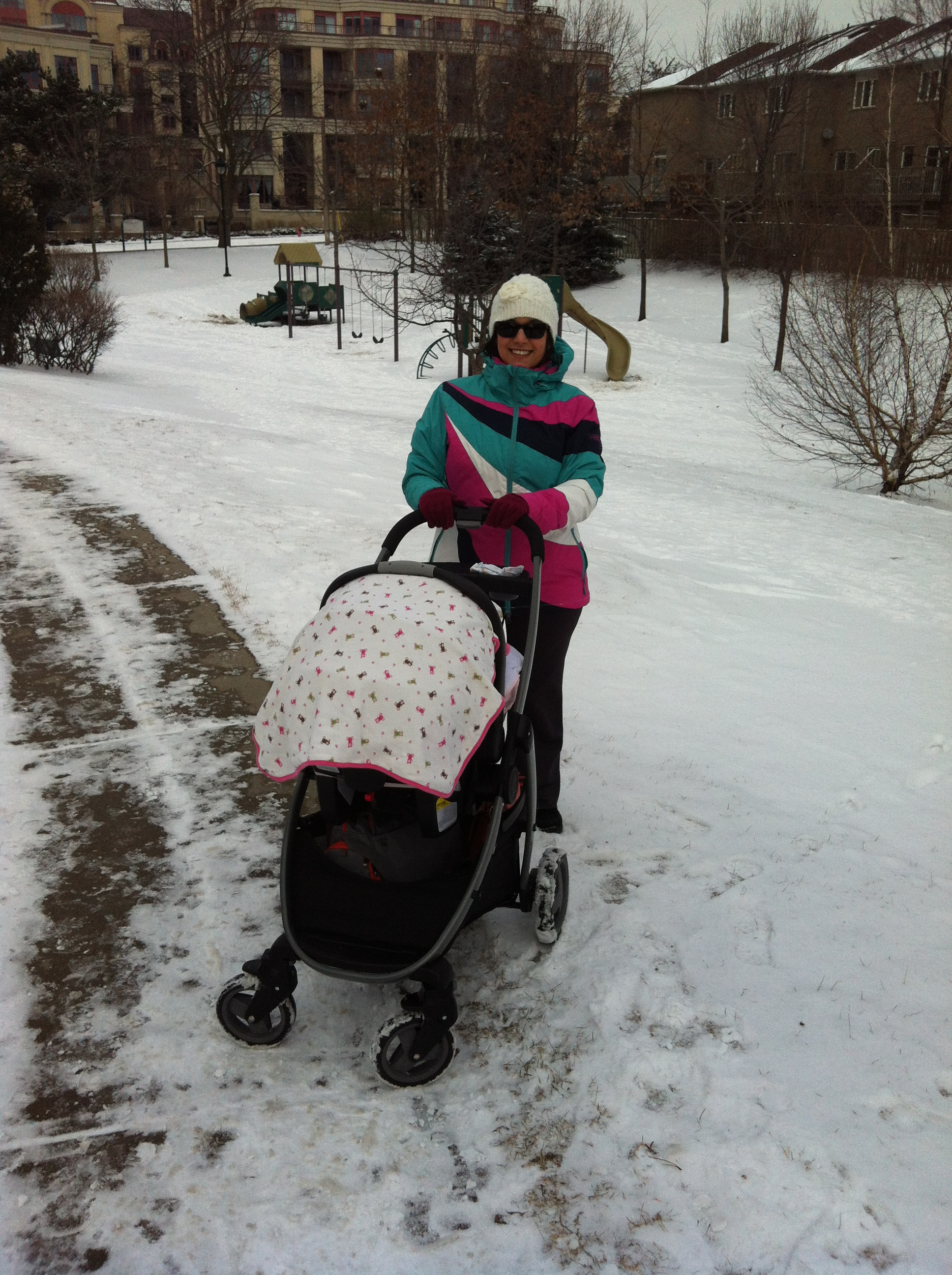 Winter Mom and Baby Programs