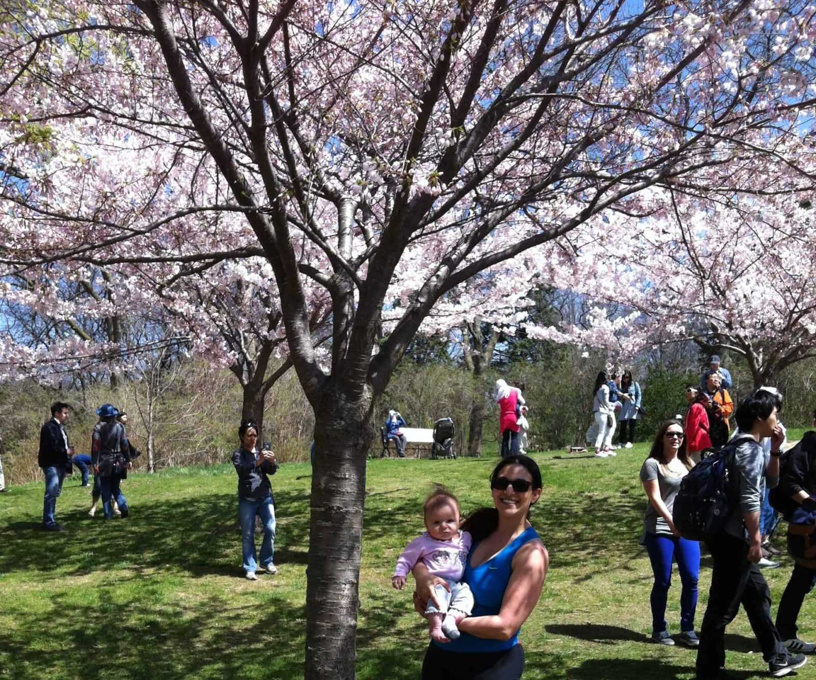 Special events for moms and babies in Toronto