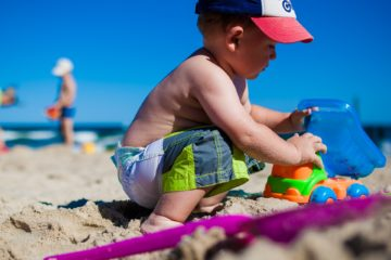 Summer activities for babies in Toronto