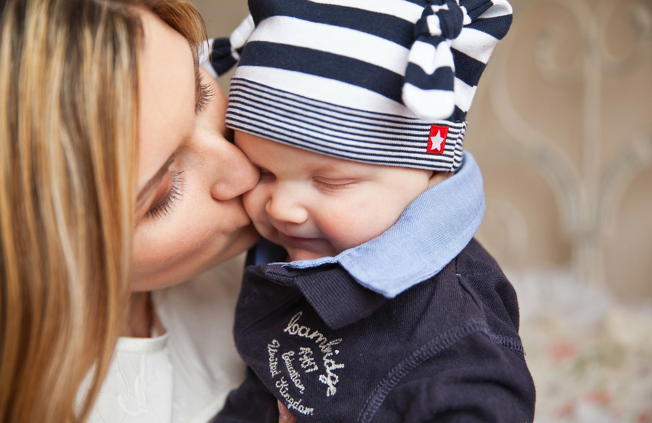 What I learned from my Maternity Leave...