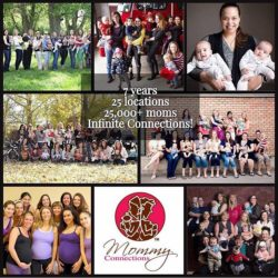 Mom and Baby Programs and activities in Toronto.