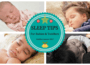 Best Sleep Tips for Babies for the Holiday Season