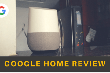 Google Home and your Family