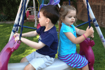 Finding daycare in Toronto