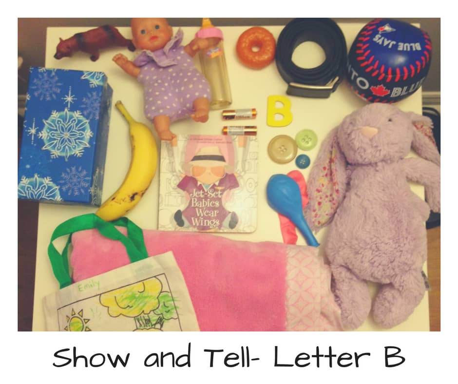 show and tell letter u show and tell list for preschool toronto new 24844 | show and tell lette PqO6V