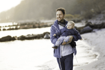 Dad & Baby Programs and Activities