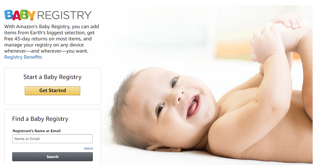 How to Create a Baby Registry List in Toronto