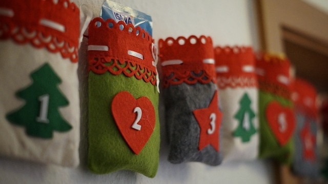 Christmas Traditions for Children: Keep an Advent Calendar