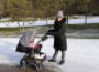 How To Survive Your Winter Maternity Leave