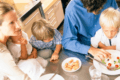 How to Address your Mealtime Stress