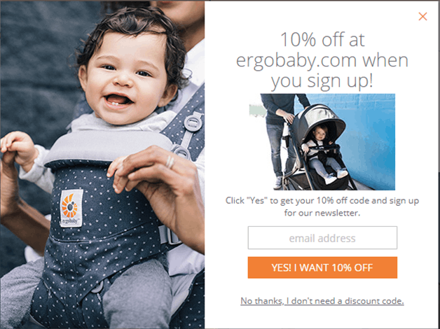 How to save on Ergobaby Carrier