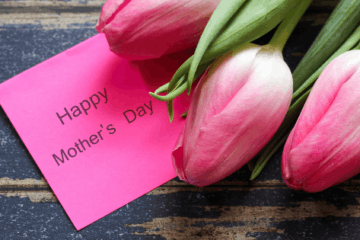 Mother's Day Toronto 2019